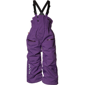 Isbjörn Kids Powder Winter Pants Royal
